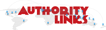 Authority Links Logo