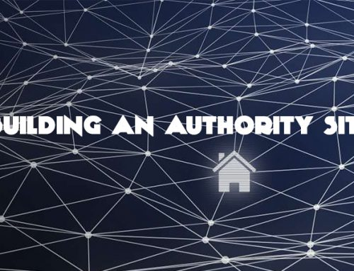 How Can I Make My Site An Authority Website?