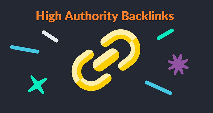 High Authority Links